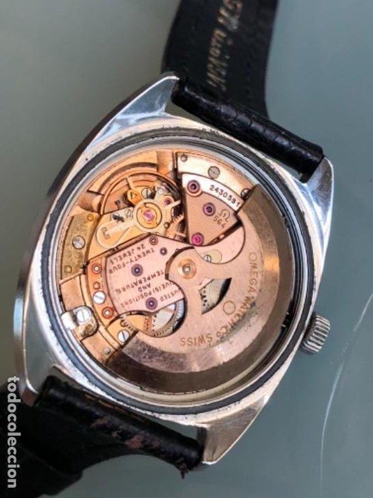 Relojes automáticos: RELOJ OMEGA AUTOMATICO CONSTELLATION CALIBRE 564 AÑOS 60 - Foto 8 - 194894948