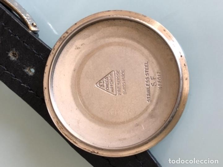 Relojes automáticos: RELOJ OMEGA AUTOMATICO CONSTELLATION CALIBRE 564 AÑOS 60 - Foto 9 - 194894948