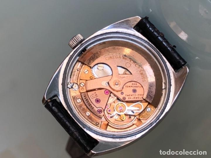 Relojes automáticos: RELOJ OMEGA AUTOMATICO CONSTELLATION CALIBRE 564 AÑOS 60 - Foto 10 - 194894948