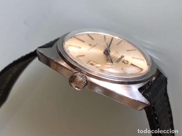 Relojes automáticos: RELOJ OMEGA AUTOMATICO CONSTELLATION CALIBRE 564 AÑOS 60 - Foto 11 - 194894948