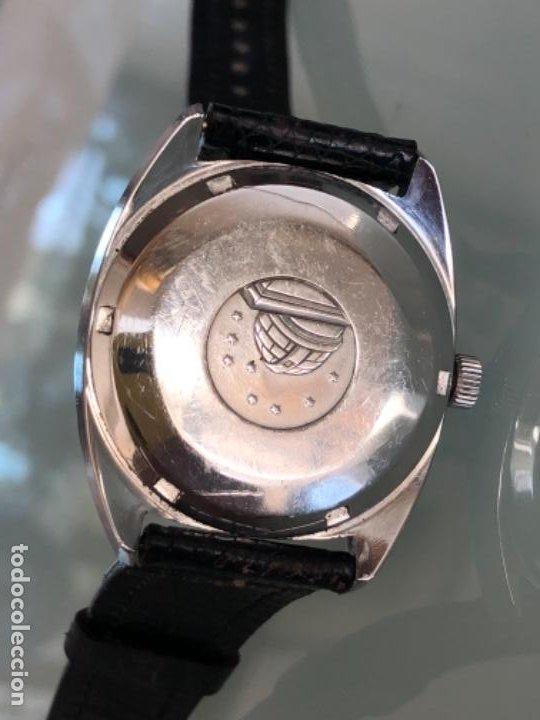 Relojes automáticos: RELOJ OMEGA AUTOMATICO CONSTELLATION CALIBRE 564 AÑOS 60 - Foto 13 - 194894948