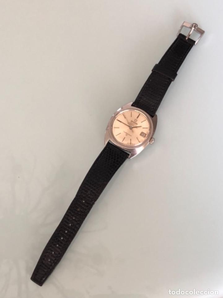 Relojes automáticos: RELOJ OMEGA AUTOMATICO CONSTELLATION CALIBRE 564 AÑOS 60 - Foto 14 - 194894948