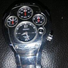 Relojes automáticos: RELOJ SEIKO SPORTURA AÑO 2005.. 06...TIRADA DE 2500 EN TODO EL MUNDO.. Lote 194907763