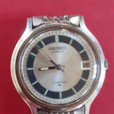 Relojes automáticos: RELOJ SEIKO AUTOMÁTICO. Lote 194927498