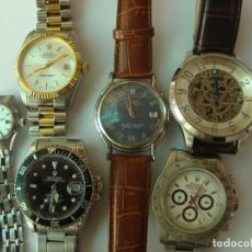 Relojes automáticos: RELOJ AUTOMATICO. Lote 194928462