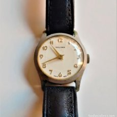 Relojes automáticos: RELOJ MECANICO SUIZO SOLORA - CAJA 32.MM DIAMETRO. Lote 194944868