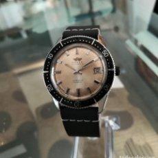 Relojes automáticos: ANTIGUO RELOJ ROYCE DIVER AUTOMATICO 70'S. Lote 194950745