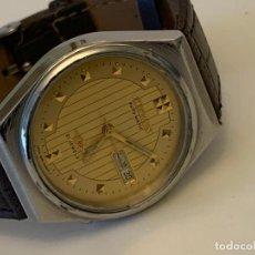 Relojes automáticos: CITIZEN AUTOMATICO COMO NUEVO RARO. Lote 194955853