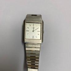 Relojes automáticos: RE-23. RELOJ DE PULSERA SEIKO QUARTZ. MEDIADOS S.XX.. Lote 195069786