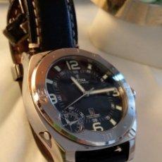 Relojes automáticos: RELOJ FESTINA AUTOMATICO. FUNCIONANDO LAS 2 MAQUINAS. 46.9 S/C. DESCRIPCION Y FOTOS.. Lote 195079262