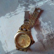 Relojes automáticos: RELOJ BLUMAR QUARTZ FUNCIONANDO. DE PULSERA. DE MUJER. Lote 195108878