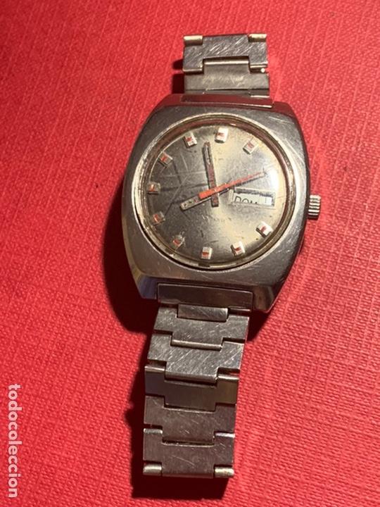 Relojes automáticos: Reloj automático Radiant Blumar - Foto 2 - 195145917
