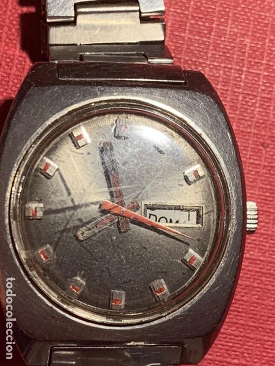 Relojes automáticos: Reloj automático Radiant Blumar - Foto 4 - 195145917