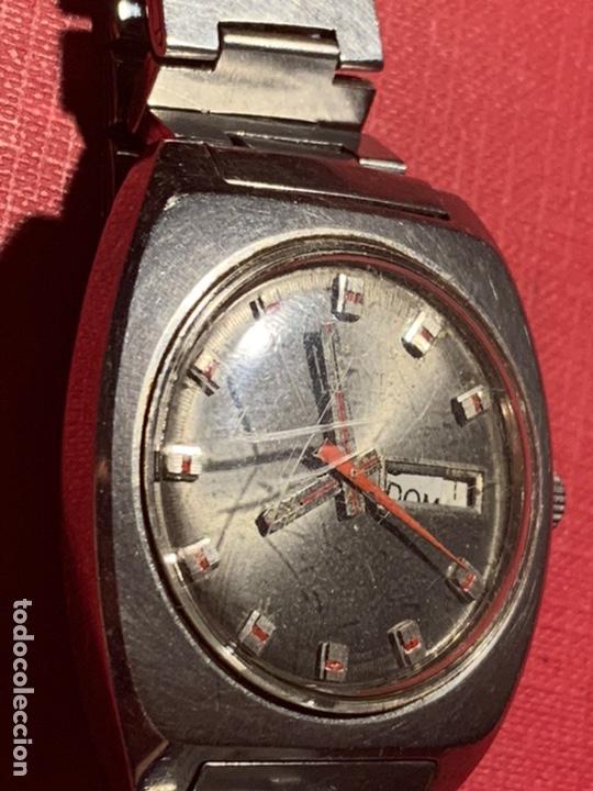 Relojes automáticos: Reloj automático Radiant Blumar - Foto 5 - 195145917
