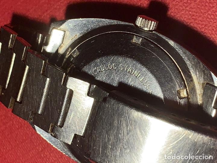 Relojes automáticos: Reloj automático Radiant Blumar - Foto 12 - 195145917