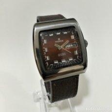 Relojes automáticos: PIERCE AUTOMATICO ANTIGUO DE 1960. Lote 195154191
