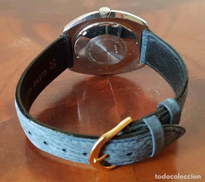 Relojes automáticos: RELOJ TITAN AUTOMATICO, Swiss made, VINTAGE, NOS (new old stock) - Foto 6 - 195166721