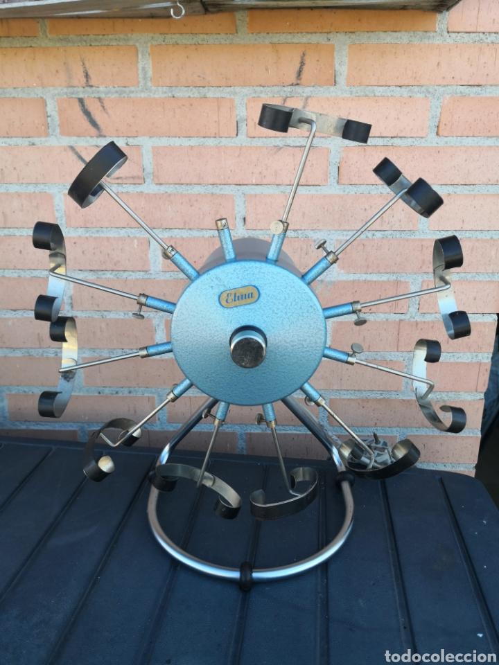 NORIA COMPROBADOR RELOJES AUTOMÁTICOS VINTAGE (Relojes - Relojes Automáticos)