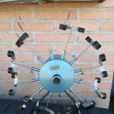 Relojes automáticos: NORIA COMPROBADOR RELOJES AUTOMÁTICOS VINTAGE. Lote 195197018