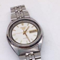 Relojes automáticos: RELOJ SEIKO 5 AUTOMATICO. Lote 195214987