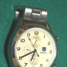 Relojes automáticos: RELOJ PULSERA, CARRERA, AUTOMATICO, (D2). Lote 195259871