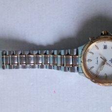 Relojes automáticos: RELOJ SEIKO KINETIC SQ 50.. Lote 195262951