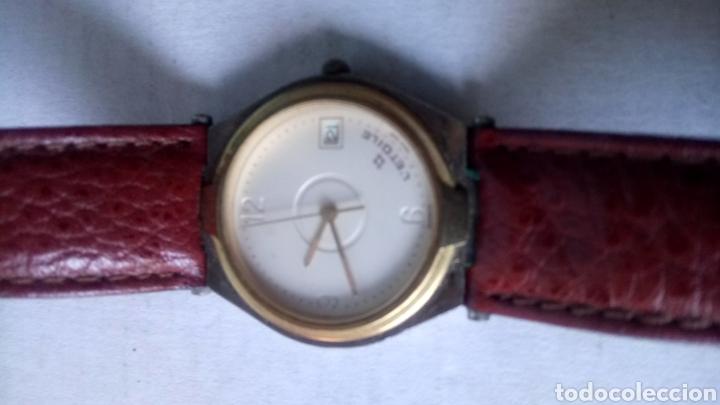 Relojes automáticos: RELOJ LETOILE. SWISS MADE. - Foto 2 - 195263480