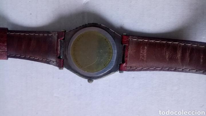 Relojes automáticos: RELOJ LETOILE. SWISS MADE. - Foto 3 - 195263480