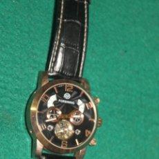 Relojes automáticos: RELOJ DE PULSERA, AUTOMATICO, FORSING (D14). Lote 195315277
