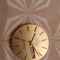 Relojes automáticos: MAQUINA OMEGA CONSTELLATION . Lote 195321932