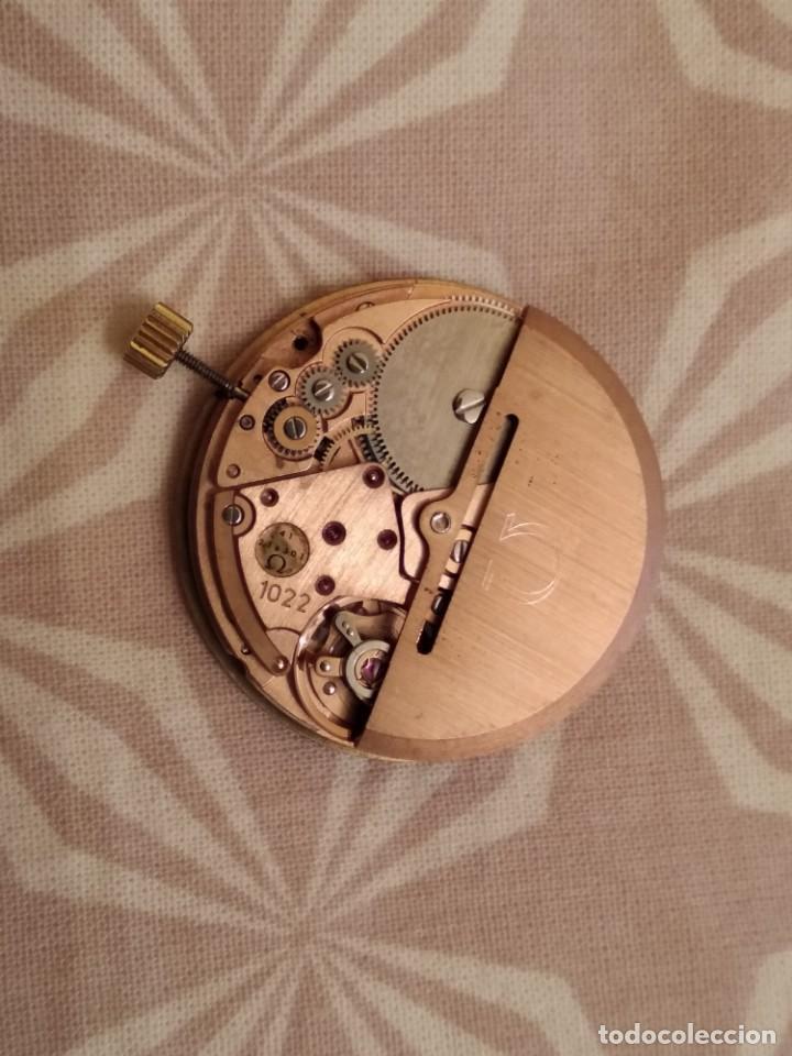 Relojes automáticos: Maquina Omega Constellation - Foto 2 - 195321932