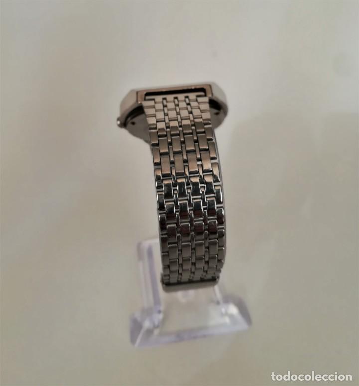 Relojes automáticos: ESPECTACULAR ORIENT AUTOMATICO ANTIGUO OCTAGONAL 1960 - Foto 4 - 195341891