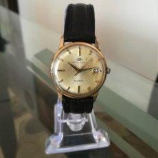 Relojes automáticos: MOVADO AUTOMATICO KINGMATIC SUB-SEA DE 1960 CAL.538 . Lote 195345753
