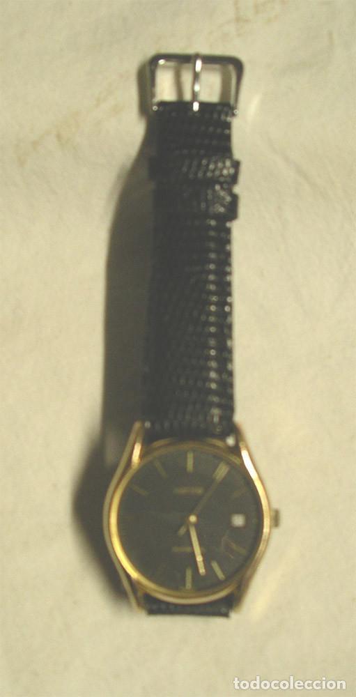 Relojes automáticos: Reloj Herma Automático, calendario, funciona. Med. 3,5 cm sin contar corona - Foto 2 - 195359782