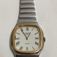 Relojes automáticos: RE-39. RELOJ LONGINES MUJER. MEDIADOS S.XX.. Lote 195378627