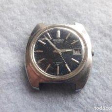 Relojes automáticos: RELOJ MARCA SEIKO. AUTOMÁTICO DE CABALLERO. JAPAN MADE. Lote 195385530
