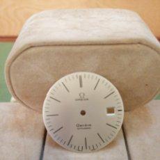 Relojes automáticos: MOSTRADOR ÓMEGA AUTOMATIC DINAMIQUE. Lote 195431057