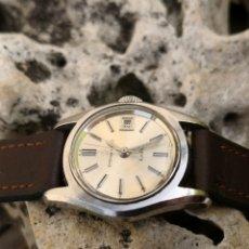 Relojes automáticos: C2/3 RELOJ ETERNA KONTIKI MUJER AUTOMATIC. Lote 195513388