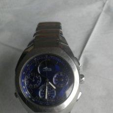 Relojes automáticos: RELOJ LOTUS GRAND COMPLICATION FUNCIONANDO. Lote 195559425