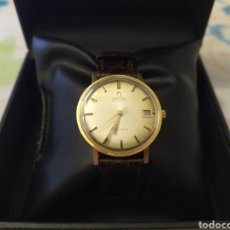 Relojes automáticos: OMEGA GENEVE AUTOMATICO CAL 565. Lote 195871915