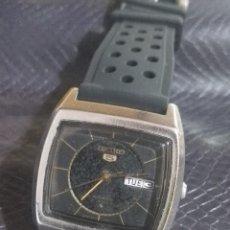 Relojes automáticos: SEIKO. Lote 195887470