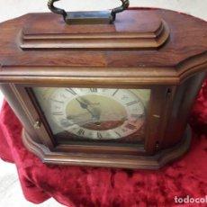 Relojes automáticos: RELOJ SOBREMESA . Lote 196052800