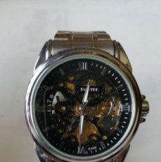 Relojes automáticos: BONITO RELOJ DE CABALLERO AUTOMÁTICO.. Lote 196093191