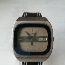 Relojes automáticos: RELOJ DE PULSERA AUTOMATICO ALLWIN.. Lote 196099568