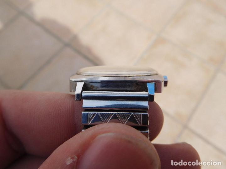 Relojes automáticos: Reloj automático de la marca Cortebert Cal. 286 - ETA 2472 años 60 - Foto 5 - 197040727