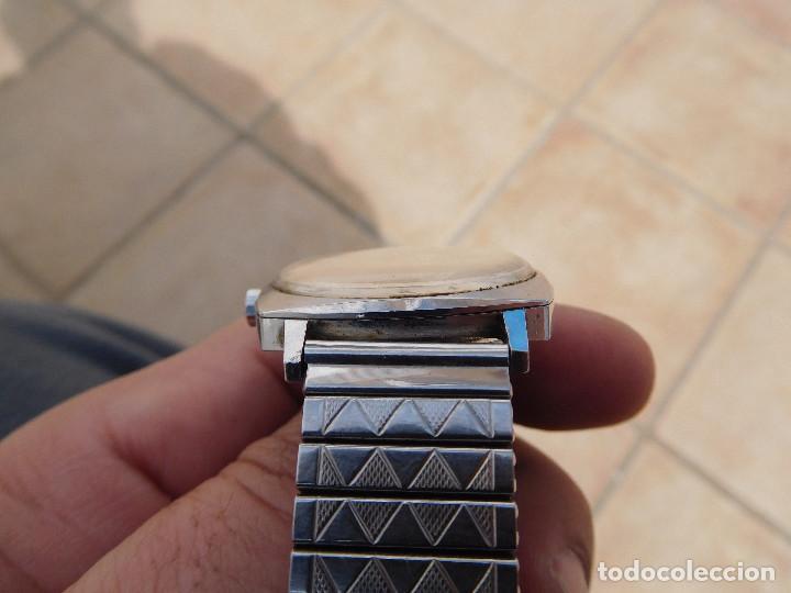 Relojes automáticos: Reloj automático de la marca Cortebert Cal. 286 - ETA 2472 años 60 - Foto 7 - 197040727