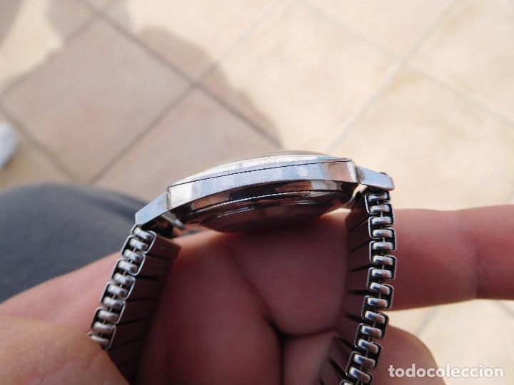 Relojes automáticos: Reloj automático de la marca Cortebert Cal. 286 - ETA 2472 años 60 - Foto 8 - 197040727