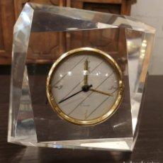 Relojes automáticos: RELOJ DE METRAQUILATO. Lote 197353382