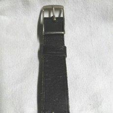 Relojes automáticos: TIMEX RELOJ AUTOMÁTICO, CALENDARIO Y DIA SEMANA, FUNCIONA. MED. 40 MM SIN CONTAR CORONA. Lote 197378403