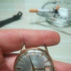Relojes automáticos: RELOJ RADIANT CABALLERO ANTIMAGNETIC INCABLOC NO FUNCIONA MIREN FOTOS . Lote 198253262